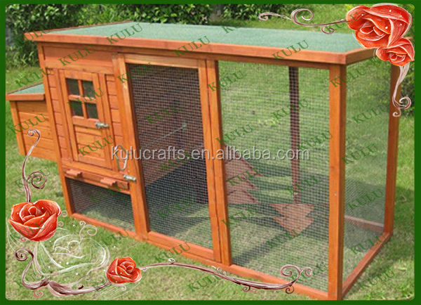 Factory wholesale cheap indoor wooden hen coop chicken for Cheap chicken pens for sale