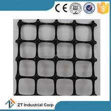 TGSG 20-20 Plastic Geogrid PP Biaxial Geogrid