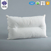 Alibaba supplier goose down feather pregnancy pillow covers