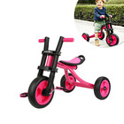 New Fashional Kid's Trike Good Quality 3 Wheel Children Tricycle, Cheap Baby Tricycle, Balance Tricycle For Kids