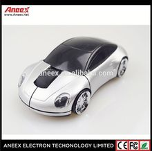 Car shape special Wireless cordless Mouse 2.4Ghz Wireless Mouse For Computer