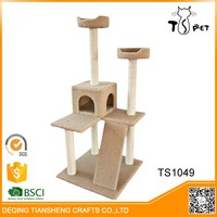Variety Designs cat tree pet furniture scratching