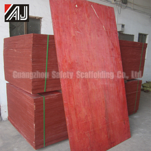 (1220*2440*18mm) Wooden Formwork For Construction Hot Sale in Africa