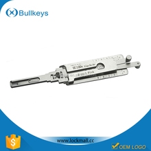 Hot Selling Lishi HU100 Auto Lock Pick and Decoder Locksmith Tools/Car Door Openning Tools