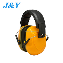 ANSI 3.19 Big-Ear Folding Ear Muffs Construction Sound Proof Earmuffs For Sleeping Headphone