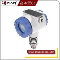 150 degree explosion proof Pressure transmitter with local display