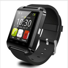 Sport Android IOS Mobile Phone Touch Screen U8 Smart Watch
