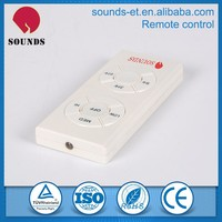 Remote control for roller shutter doors celling fan remote controller