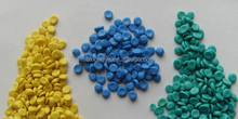 Colorful Cable granules standard quality reasonable price PVC Compounds Granules