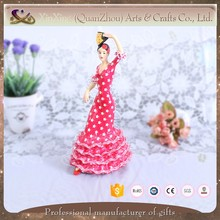 modern cute cheap custom decorative resin figurine