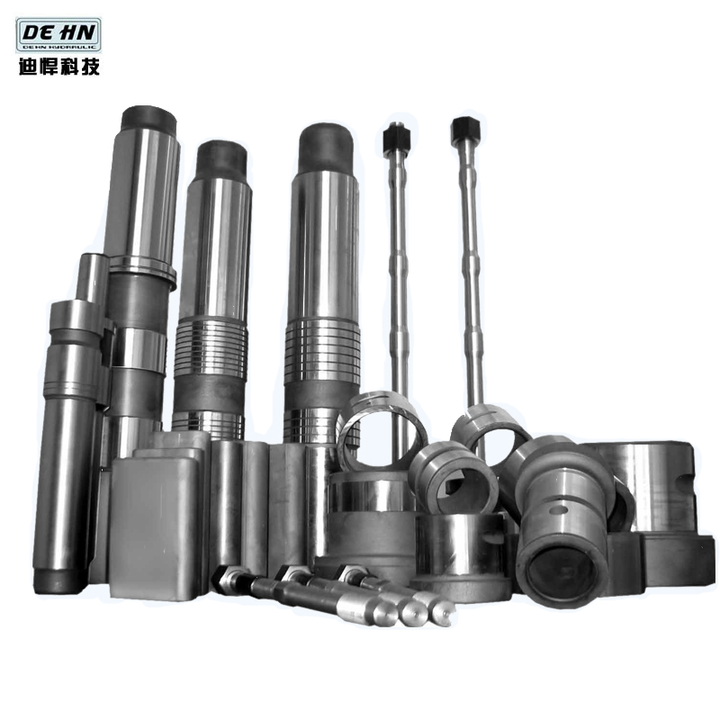 hydraulic piston for soosan dehn breaker hammer parts