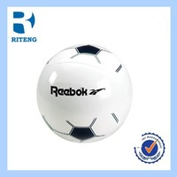 eco-freindly advertising inflatable pu/pvc/tpu soccer ball,football