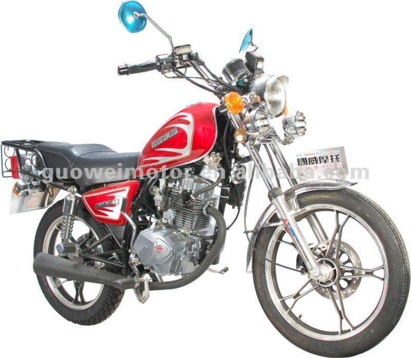Motorbike suzuki 125cc
