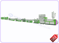 Fire Sale High Performance PET Monofilament Production Line
