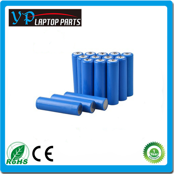 lithium battery Rechargeable li-polymer battery 2600mAh 3.7V