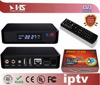 Home Strong IPTV Hybrid DVBS2 Set-top boxes satelite receiver hd