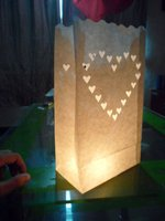 Luminaire candle bags 2011!