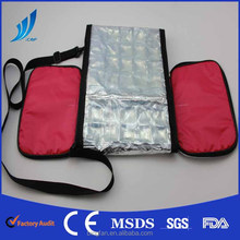 china suppliers taobao custom silicone ice cube bag pain relief