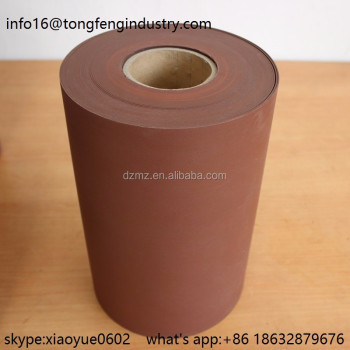 PTFE turcite sheet and epoxy glue
