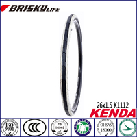 "Wholesale Kenda tyes 26"" white bicycle tires"