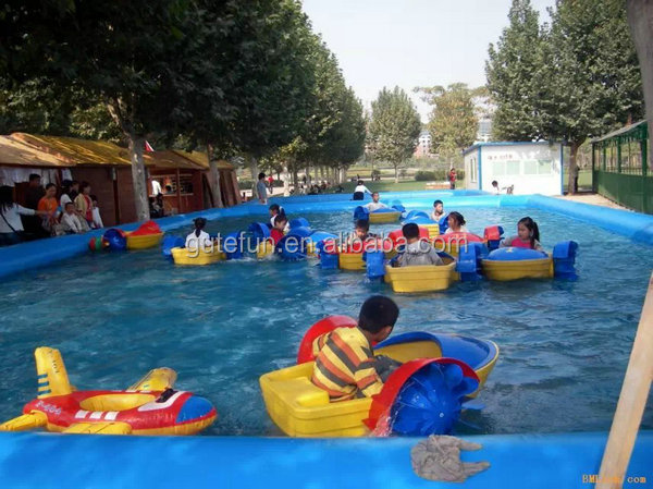 best selling durable inflatable swimming pool