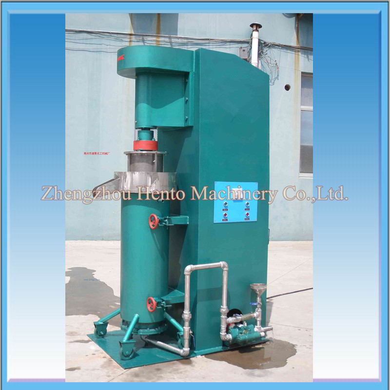 Good Quality Vertical Paint Sand Mill