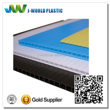 Recyclable custoized hard plastic pet sheet manufacturer