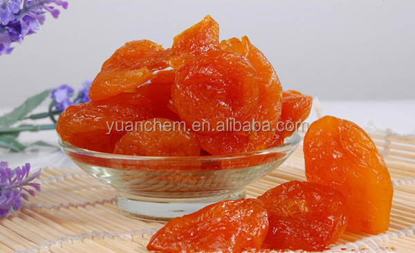dried fruit not adding sugar dried apricot