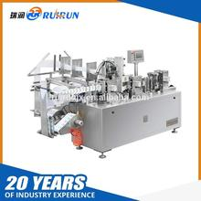 One-Piece wet tissue to clean face wet wipes making machine with high quality