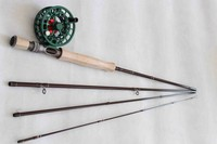 wholesale fishing tackle fast action fishing rod fly fishing rod