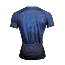 Manufacturer Sublimation Team Cycling Wear