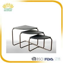 Wholesale Factory Direct Sales Fashionable bear coffee table