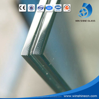 pvb film,Float Glass Type and Solid Structure pvb film laminated glass