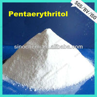 Basic Organic Chemicals ISO Certified Pentaerythritol Price