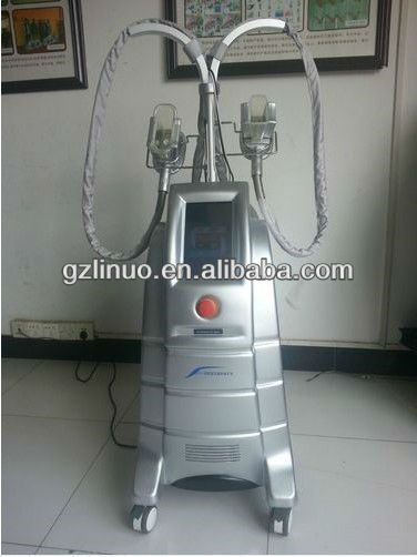 hot sale criolipolyse fat freezing liposuction machine