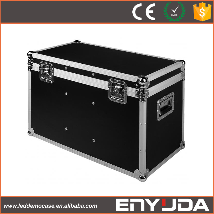 Professional aluminum flight case make by plywoods and aluminum