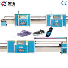 New Product Single / Double - layer Infrared Shoe Sole Assembly Lines for shoes