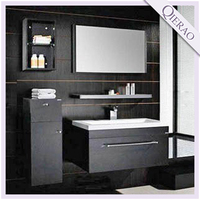 GBW832 New Style Solid Wood Bathroom Vanity