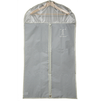 Hot selling foldable tyvek Nylon extensions suit garment bags wholesale
