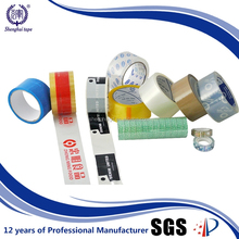 Alibaba Hot Sell Strong Adhesive Carton Sealing Products Anti Corrosion Packing Tape for Packaging