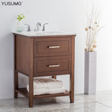 High End Bathroom Vanity Cabinet Made In China Floating