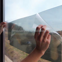 Dyed Car Window Film with 100 UV Cut Skin Protective Film