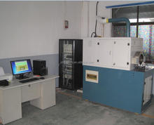 Brake Pad Friction Coefficient CHASE Test Machine Tester