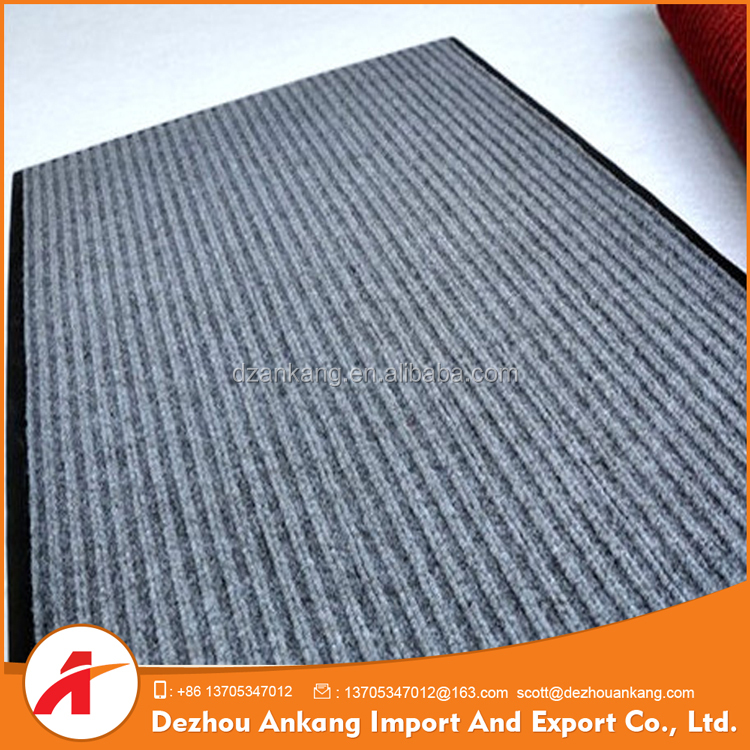 Heavy-Duty Pvc Floor Carpets for Outdoor Use/pvc mat