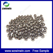 Factory supply Fishing tungsten tear drop beads