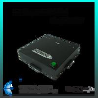 EZ Dupe Portable HD Mini 1 to 2 targets port Hard Disk Duplicator - HDD