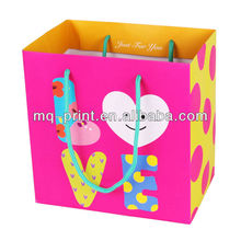 Cheap Gift Bags, Wedding Gift Paper Bag