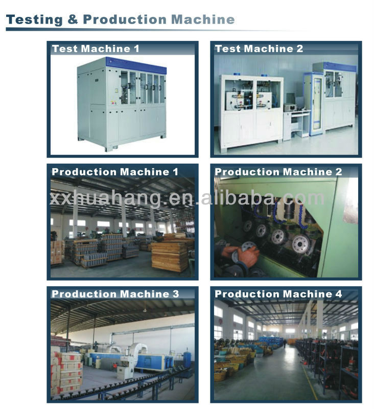 Testing and Production Machine3