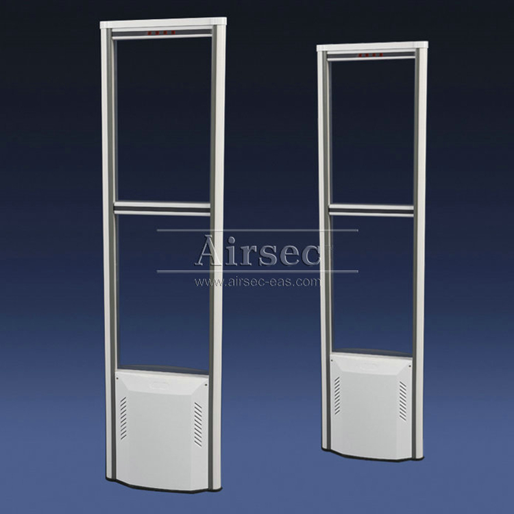 AIRSEC Smart03 1555*385*45mm security gate 58KHz eas optical tag