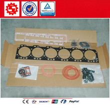 Cummins 6CT8.3 Diesel motor part 4025271 Upper Engine Gasket Set/Overhauling repair kit